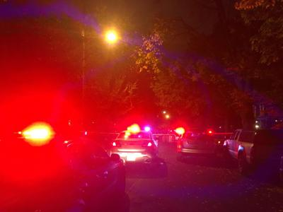 1 dead after shooting in Cherokee Triangle