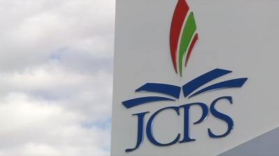JCPS sign NEW