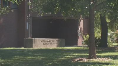 Coleridge Taylor Elementary Exterior