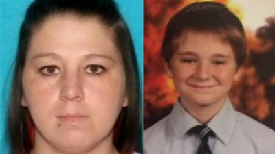 Amber Alert canceled after 9-year-old found safe