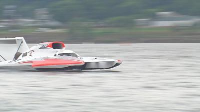 Hydroplane racing to continue Sunday at Madison Regatta