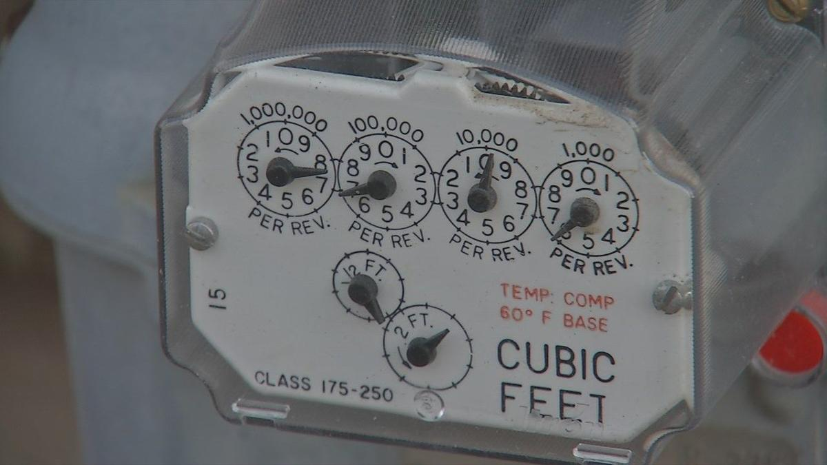 LG&E to ask for installation of advanced meters for all customers