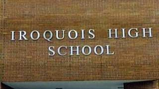 All-clear given after bomb threat at Iroquois High School