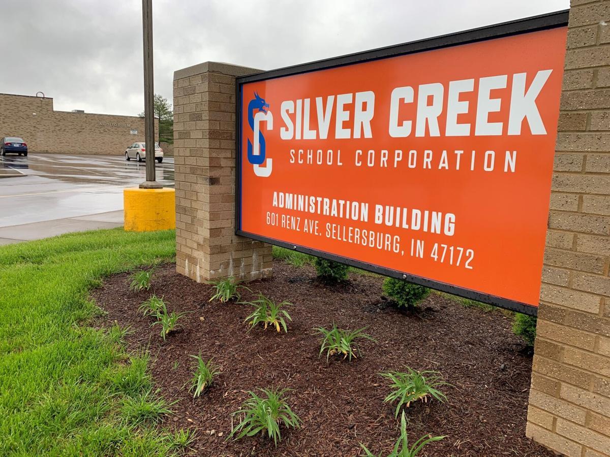 Silver Creek School Corporation sign.jpg