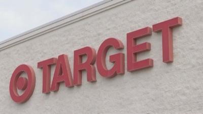 Target Store Signage