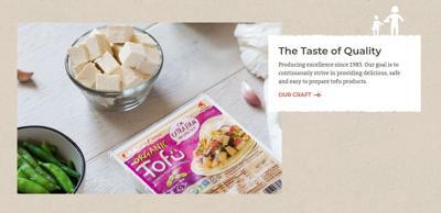 House Foods website