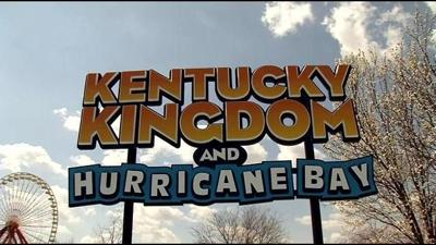 Kentucky Kingdom preps for May 24 opening