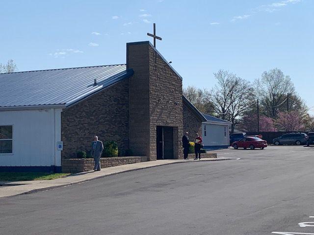 Maryville Baptist Church