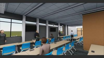 Clarksville library to receive upgrades