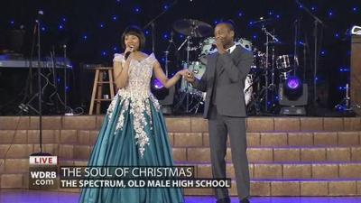 Find the Soul of Christmas at The Spectrum