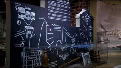 Louisville to become official starting point of Kentucky Bourbon Trail
