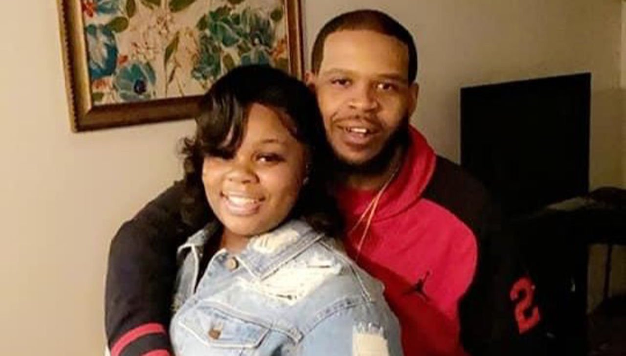 Breonna Taylor's Boyfriend Has Filed A Lawsuit [VIDEO]
