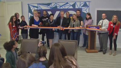 New LGBT+ center opens in Louisville