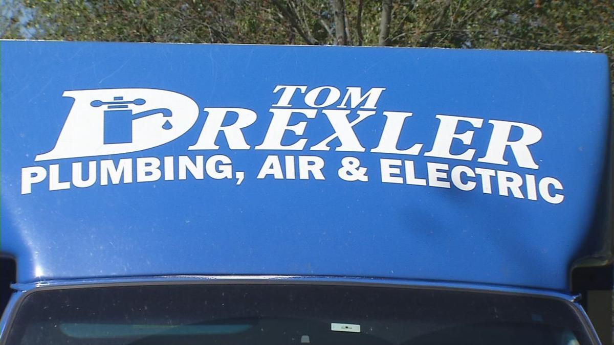 Tom Drexler