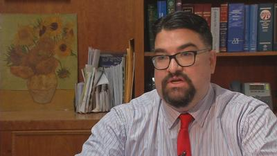 Jefferson County district judge nominee Danny Alvarez dies of a heart attack