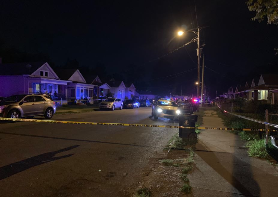 Greenwood Ave. officer-involved shooting 8-13-19