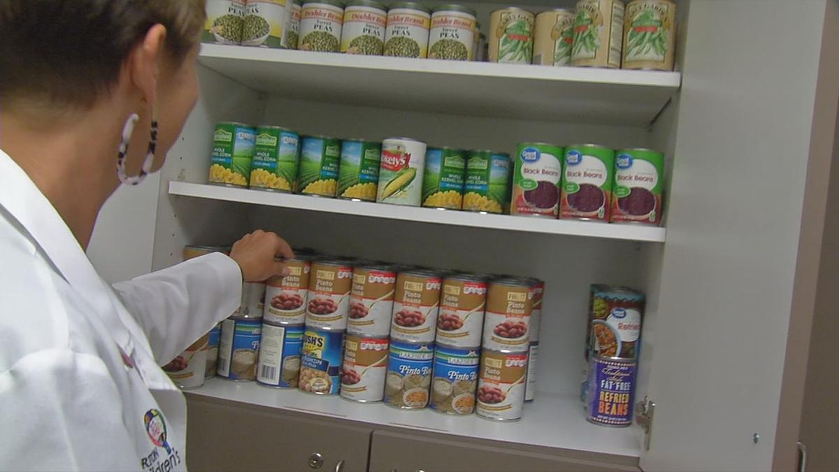 Norton Healthcare steps up efforts to help low-income families in one place