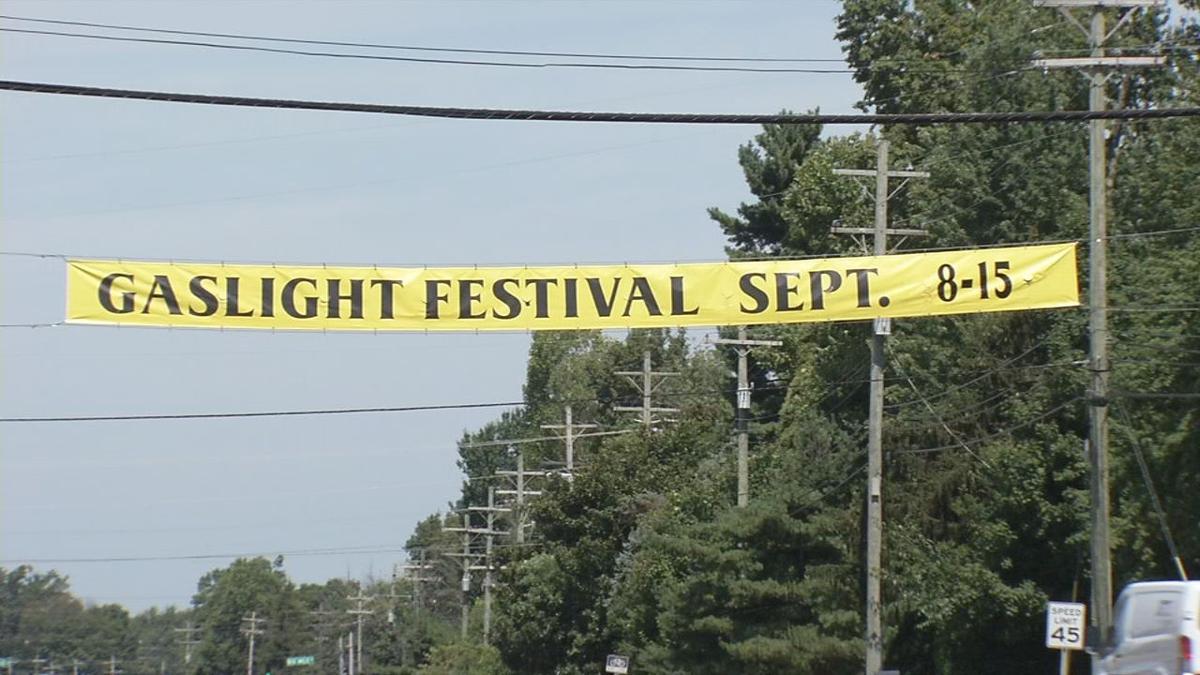 2019 Gaslight Festival