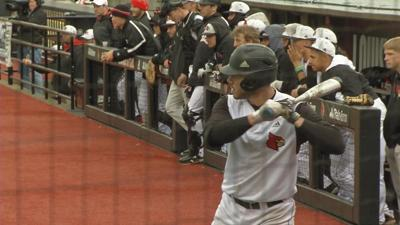 Cards rally to win series over Miami.