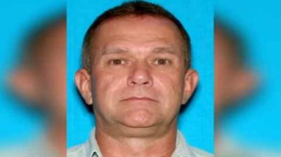 U.S. Marshals arrest man wanted in connection with Indiana woman's disappearance
