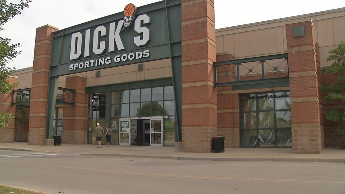 Dick's Sporting Goods on Springhurst Boulevard