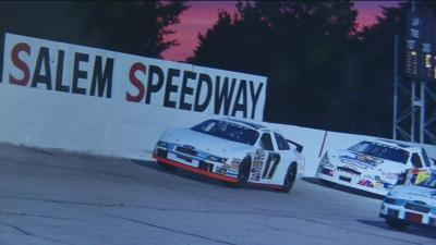 New owner of Salem Speedway has big plans for the historic racetrack