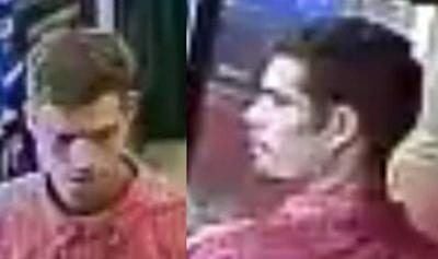 WANTED: Police looking for suspect who allegedly robbed Mo's Food Mart in Louisville