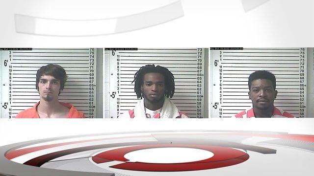 Radcliff homicide mugs 3 shot