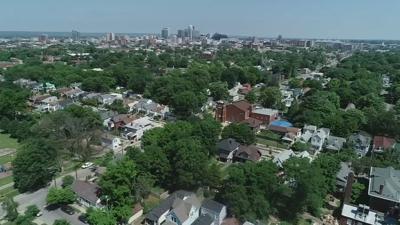 Louisville Drone