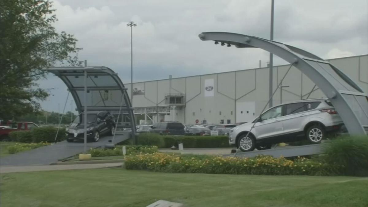 Ford Louisville Assembly Plant