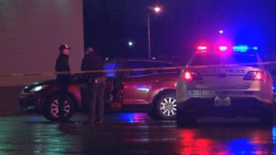 Southside Drive carjacking and shooting