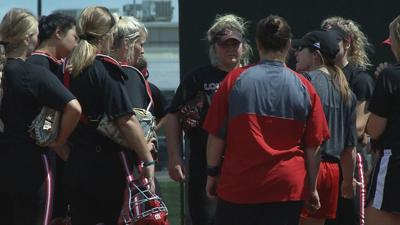 U of L softball getting ready for the NCAA tournament
