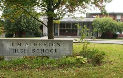 Atherton High student arrested after bringing loaded gun to school