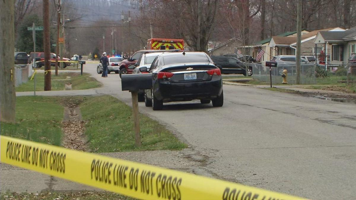 Police: Death investigation underway after 3-year-old shot, killed in south Louisville