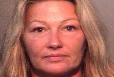 Woman arrested after allegedly stealing signs related to disappearance of Crystal Rogers