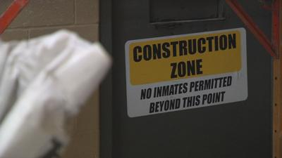 Floyd County Jail Renovations