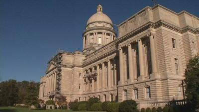 Kentucky House and Senate leaders say new pension bill will be tweaked