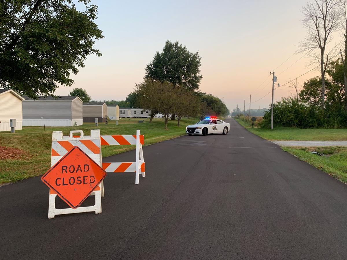 Late-night rollover crash in Scottsburg kills 5 young