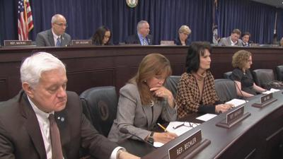 Workers' comp overhaul clears House committee despite opposition from Louisville police officers