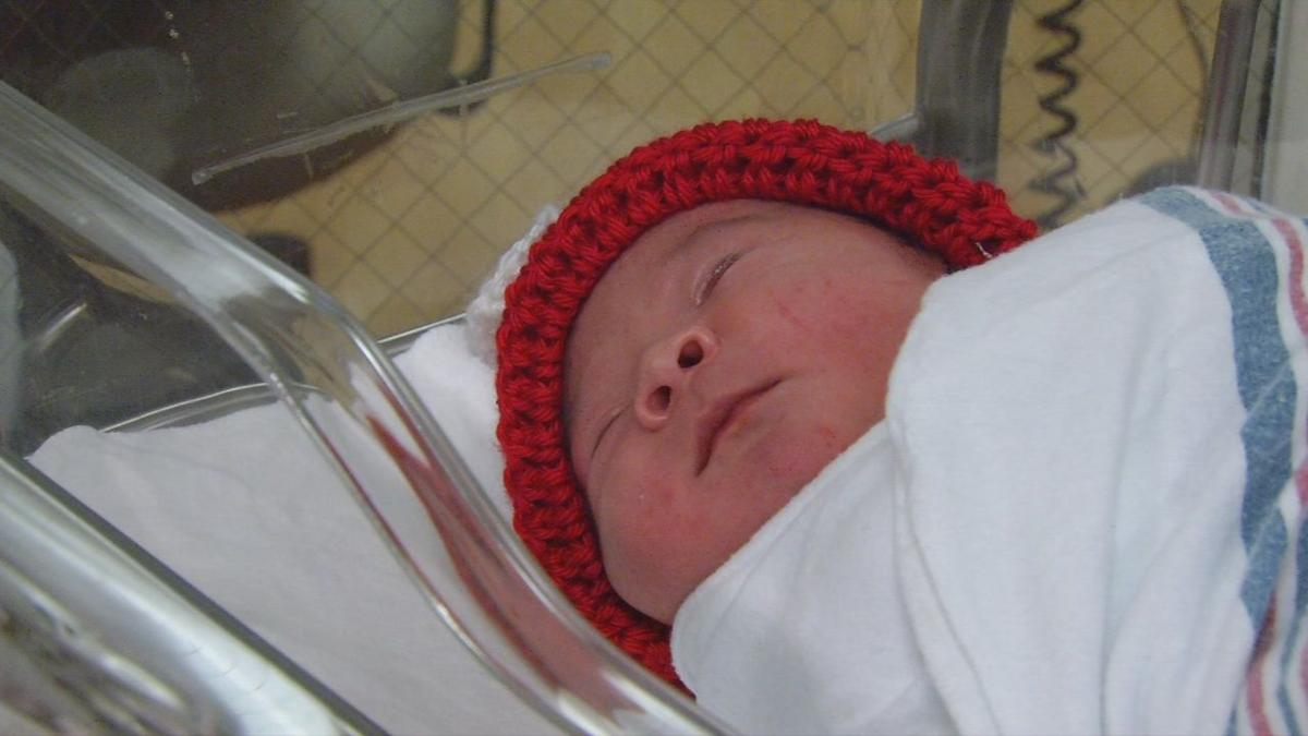 Red Hat Babies 2
