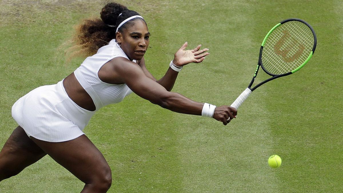 Serena Williams loses 2019 Wimbledon championship