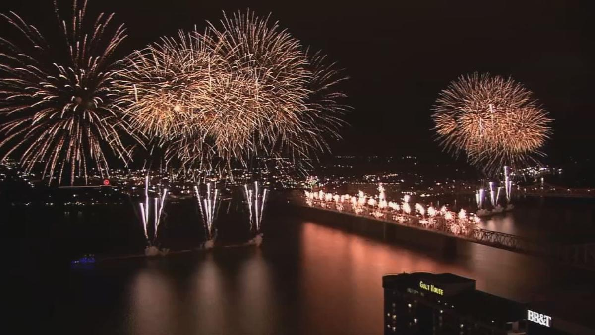 Louisville loses millions with Thunder Over Louisville cancellation