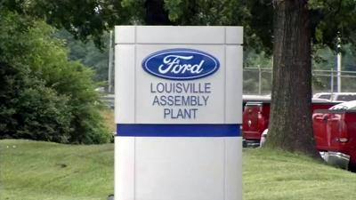 Ford LAP Louisville Assembly Plant monument sign.jpeg
