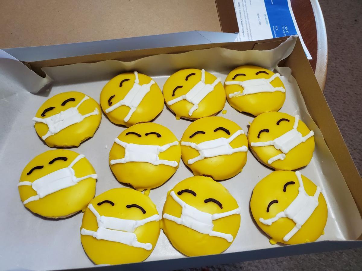 SMILING VIRUS COOKIES - PLEHN'S BAKER - 3-26-2020 1 .jpg