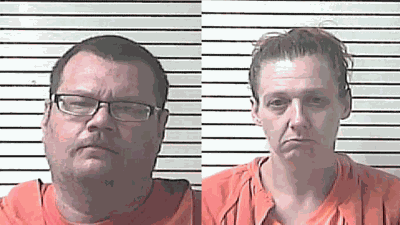 Radcliff parents arrested after heroin, meth, pot found in home