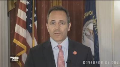 Gov. Bevin promises to fix Kentucky's ailing pension system