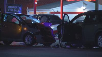 1 killed in 2-car crash on Dixie Highway in PRP | News