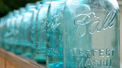 Company that manufactures Ball Mason jars to close Indiana facility next year