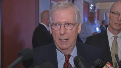 McConnell calls Kroger shooting a hate crime, says political rhetoric should be dialed back