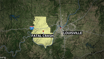 17-year-old girl killed in Harrison County, Ind. crash